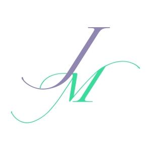 jm initials