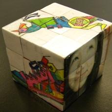 Me Cube