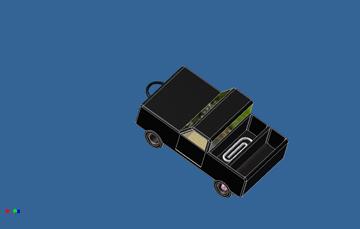 DesktopOrginizer Assemblystorm