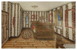 Dream Bedroom Design Image 3
