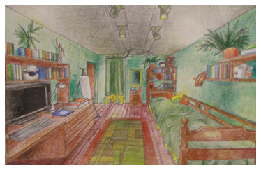 Dream Bedroom Design Image 2