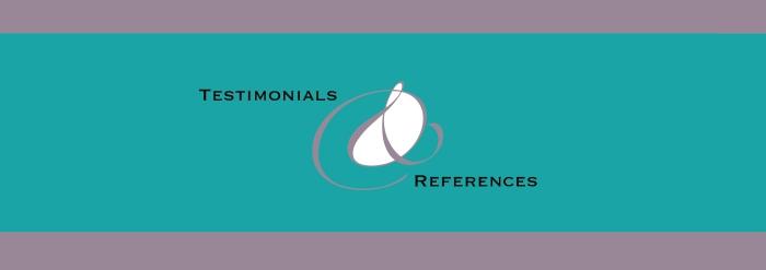 TEALtestimonials and References Jennifer Merdjan