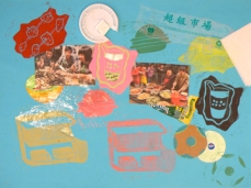 EXPLORE CHINA & RECYCLING THROUGH PRINTMAKING 5