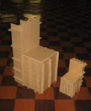 Chair Design Project Image 5