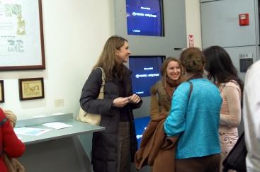 Makor Gallery, Manhattan NY