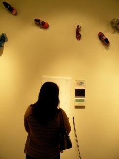 If Shoes could Talk Book Release & Exhibit Image 11