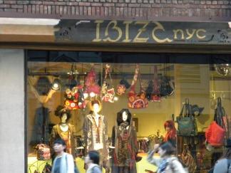 Ibiza Store NYC