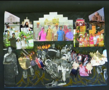 Cultural Identities Collage Image 10