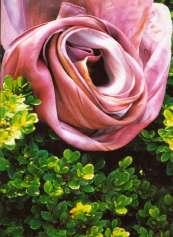 Art Scarves by Jennifer Merdjan Image 4