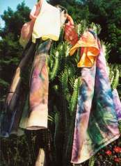 Art Scarves by Jennifer Merdjan Image 1