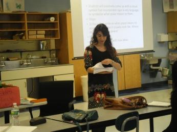 Teaching at Bard