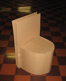 Chair Design Project Image 2