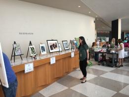 UN ART Gallery