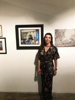 Another Day in Izmir by Jennifer Merdjan, Plaxall Gallery