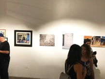 Urban Dance, Plaxall Gallery Photography Exhibit