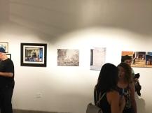 Urban Dance, Plaxall Gallery Photography Exhibit