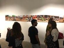Plaxall Gallery Photography Exhibit- Urban Dance
