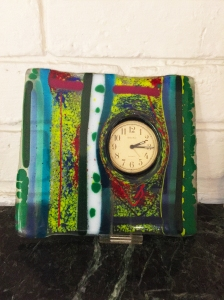 Jennifer Merdjan , Art with recycled objects, disparate materials art, eco art